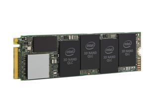 SSD 660P SERIES 512GB M.2 80MM