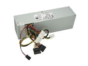 Power Supply 240W For Dell OptiPlex 7010 9010 390 790 3010 3WN11 AC240AS-00