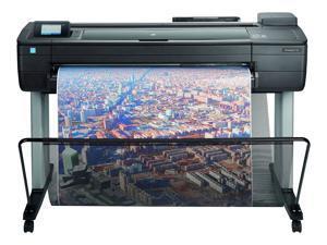 HP DesignJet T730 Wide Format Printer F9A29D#B1K