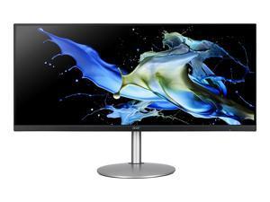"Acer CB2 CB342CK smiiphzx 34"" QHD 3440 x 1440 (2K) 75 Hz HDMI, DisplayPort, USB FreeSync (AMD Adaptive Sync) Built-in Speakers Monitor"