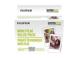 Fujifilm Instax Instant Film for Fujifilm Instax