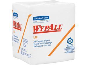 C-Wypall L40 Gen Purp Wpr 12.5X13 Whi 18/56