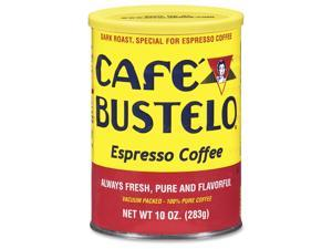 Folgers Cafe Bustelo Espresso Blend Coffee