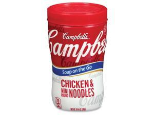 Campbell's Soup At Hand Soup