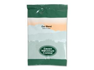 Green Mountain Our Blend Classic Ground Coffee