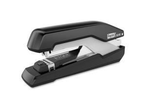 Rapid Supreme Omnipress SO60 Heavy-Duty Full Strip Stapler Black/Gray 5000590