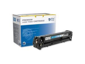 Elite Image Compatible Black High Yield Toner Cartridge (Alternative for HP 131X/CF210X/Canon 131)