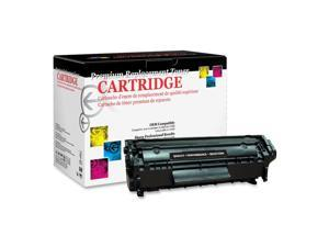 WEST POINT PRODUCTS 200003P Toner Cartridge 2000 Page Yield Black