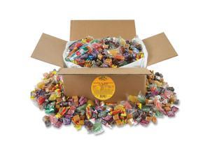 Office Snax Soft & Chewy Candy Mix 10 lb Box 00086