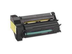 InfoPrint Solutions Return Program Yellow Toner Cartridge