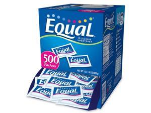 Merisant Co Equal Sugar Substitute Packets