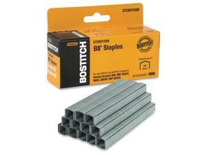 Bostitch B8 Premium PowerCrown Staples