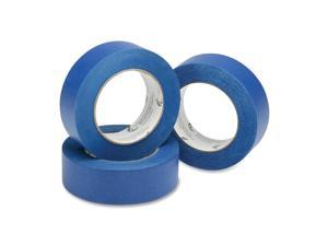 "Painters Tape Roll Crepe Backing 2""x60 Yds 5.7mil. Blue"