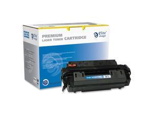 Elite Image Compatible Black Toner Cartridge (Alternative for HP 10A/Q2610A)