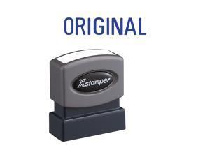 Xstamper Pre-Inked Stamp 12 EA/CT