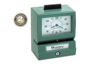 b084dec66d4f Modelo 125 Manual con estampado tiempo reloj analógico con mes fecha 0-12
