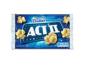 Conagra Foods, Inc Microwave Popcorn 2.75oz. 36/BX Butter 23223