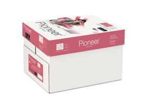 Pioneer Multipurpose Paper 99 Brightness 22 lbs. 8-1/2 x 11 Bright White 5000