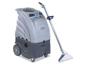 PRO-12 12-Gallon Carpet Extractor w/ Dual Vacuum Motors 12gal Tank