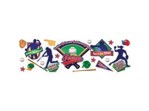 EUREKA EU-847676 BASEBALL BB SET