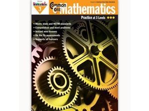 Newmark Learning Common Core Mathematics Gr 3 1306