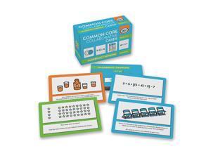 Didax Algebra Common Core Collaborative Cards 211420