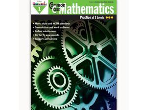 Newmark Learning Common Core Mathematics Gr 1 1304