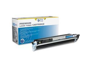 Elite Image ELI76128 Toner Laser Cartridge for HP130A - Cyan