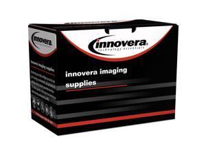 Innovera IVR932B Cn057A, Cn058A, Cn059A, Cn060A Ink, 400 Page-Yield, Black