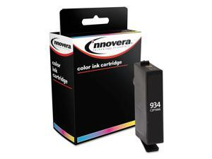 Innovera IVR934B C2P19An, C2P20An, C2P21An, C2P22An Ink, 400 Page-Yield, Black