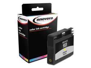 Innovera IVR933Y Cn057A, Cn058A, Cn059A, Cn060A Ink, 330 Page-Yield, Yellow