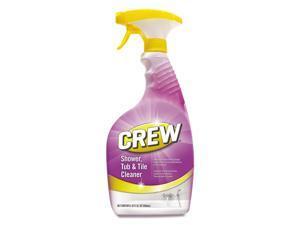 Diversey Crew Shower Tub & Tile Cleaner Liquid 32 oz CBD540281EA