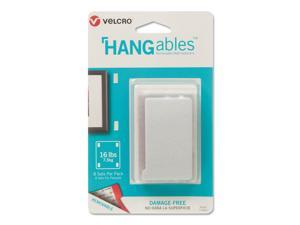 Velcro Usa Consumer Pdts 95187 8CT 3x1.75 Fasteners - Quantity 1