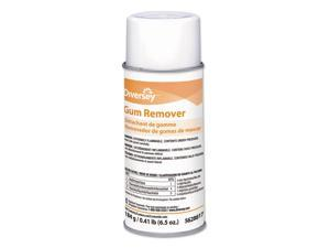 Gum Remover, 6.5 oz Aerosol Spray Can, 12/Carton 95628817CT
