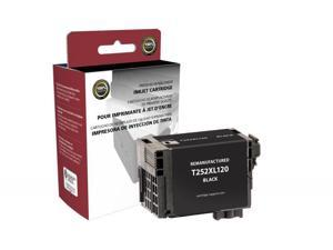 Clover Epson ufactured T252XL120 Black High Yield Ink Cartridge EPC252XL120