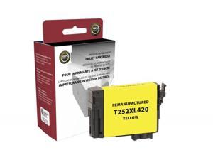 Epson ufactured T252XL420 Yellow High Yield Ink Cartridge