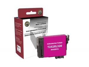 Epson ufactured T252XL320 Magenta High Yield Ink Cartridge