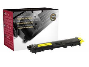 Clover ufactured Yellow Toner Cartridge for Brother TN221 200731P