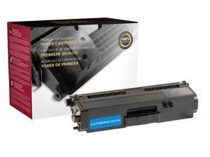 Clover ufactured High Yield Cyan Toner Cartridge for Brother TN336 200911P