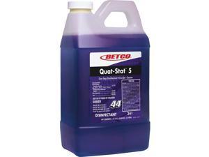 Betco Quat-Stat 5 Disinfectant Gallon