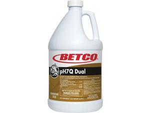 Betco pH7Q Dual Disinfectant Cleaner