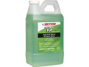 Betco All-purpose Cleaner Concentrated Bio-based 2 Liter Green 1984700