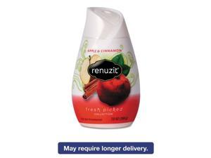 Renuzit Adjustables Air Freshener Apples and Cinnamon 7 oz Cone 03674EA