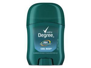 Degree Men Dry Protection Anti-Perspirant, Cool Rush, 1/2 oz, 36/Carton 15229CT