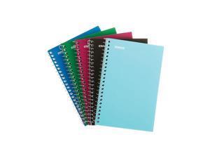 "Memo Pads 4"" x 6"" College Assorted 50 Sh./Pad 5 Pads/PK (11495)"