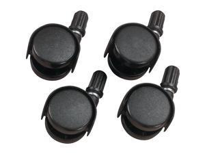 Staples Casters 4/Pack (0264STSP.12) 253872