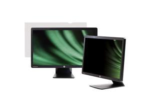 "Staples Monitor Widescreen Privacy Filter Diagonal LCD Screen Size 24.0"" 949496"