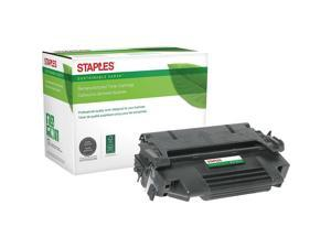Staples ufactured Toner Cartridge Replacement for HP 98A (Black) 791221