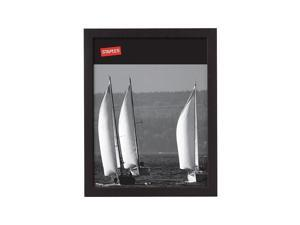 Staples Wood Picture Frame Black (53124/20185) 810920