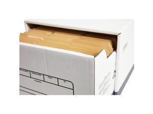 Staples EZ Fold File Drawers Legal-Size 741190